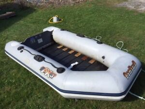 8.5ft Bombard AX3 inflatable tender - $100 OBO