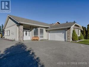 922 HERITAGE MEADOW DRIVE CAMPBELL RIVER, British Columbia
