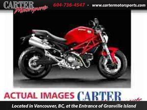 2009 Ducati M696 Monster