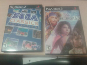 Assorted PS1 and PS2 titles from $5 to $20 Kitchener / Waterloo Kitchener Area image 4