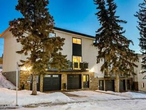 Mayland Heights NE | RENOVATED TOWNHOME WITH OVERSIZED GARAGE