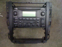 RADIO CD DORIGINE (DOUBLE DIN) VOLKSAGEN GOLF /JETTA MK4 2004