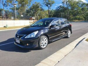 SSS Nissan Pulsar Turbo Yatala Gold Coast North Preview