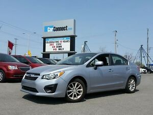 2013 Subaru Impreza ONLY $19 DOWN $71/WKLY!!  TOURING PACKAGE