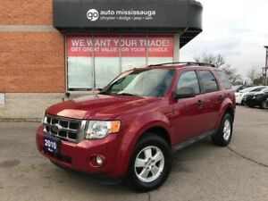 2010 Ford Escape XLT | Bluetooth | Clean CarProof