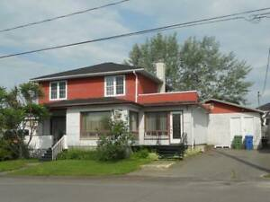 14 SE 45Th Avenue Edmundston, New Brunswick
