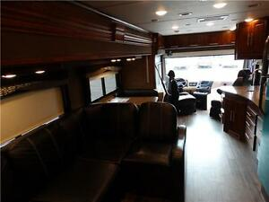 2016 Cross Country 360DL MotorCoach Kitchener / Waterloo Kitchener Area image 16