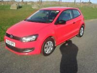 Volkswagen Polo 1.2 ( 60ps ) 2012MY S ONLY 37620 Mls 6 Service Stamps Alloys