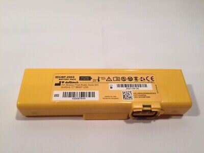 Dbp-2003 Battery Ref Dcf-2003 2021 Exp Date