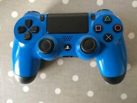 Legally modified competition PS4 controller
