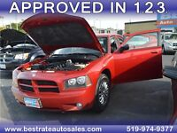 2008 Dodge Charger SE Sedan . . . . IN EXCELLENT CONDITION!