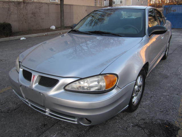 Image 1 of Pontiac: Grand Am 4dr…