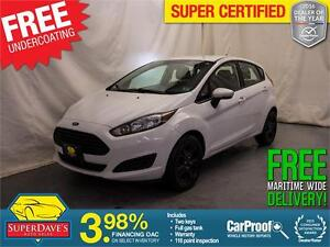 2015 Ford Fiesta SE *Warranty*