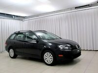 2014 Volkswagen Golf SALE PENDING! VW Canada Company Car! VW CER