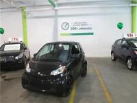 2012 SMART FORTWO PASSION ***31$/SEM***