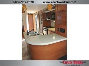 Beautiful Couples Trailer!!! LIKE NEW!!! Edmonton Edmonton Area image 15