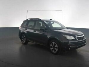 2018 Subaru Forester S4 MY18 2.5I-L CVT AWD Dark Grey Constant Variable Wagon Geebung Brisbane North East Preview