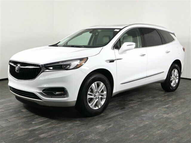 Image 2 Voiture American used Buick Enclave 2020