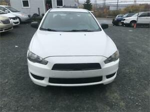 2008 Mitsubishi Lancer DE,,,NEW TIRES NEW MVI
