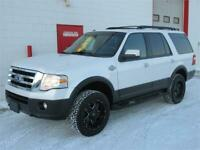 2010 Ford Expedition King Ranch ~ 160,000kms ~ DVD ~ $16,999 Calgary Alberta Preview