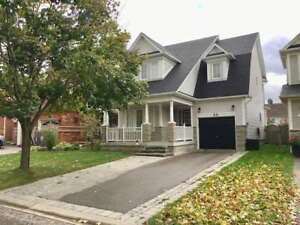 3 Bed / 3 Bath Brooklin Home **Open House Oct 28, 2-4PM**