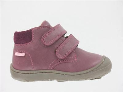 Primigi Schuhe für Mädchen mit Klettverschluss -Leder- Gr - Rote Schuhe Für Mädchen