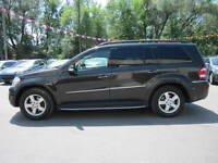 2008 Mercedes-Benz GL-320cdi, low kms, nav, dual dvd, fully load
