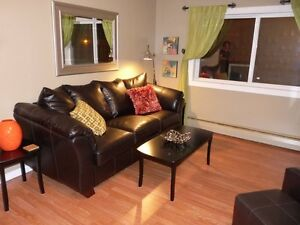 REDUCED Int. Decorator Furnished Exec. 1 BD Condo - Avail NOW!!!