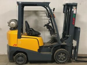 FORKLIFT RENTALS - Short Term, Long Term, Seasonal !!!!