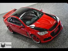 FROM $100 P/WEEK ON FINANCE* 2014 Holden Commodore Sedan Mount Gravatt Brisbane South East Preview