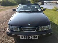 1997 SAAB 900 2.0 SI 2D AUTO 130 BHP