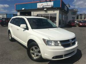 DODGE JOURNEY SXT 2010 7 PASSAGERS/ AC / MAGS / CRUISE !!