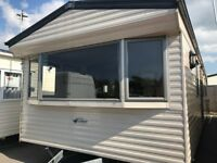 8 berth static caravan for sale Haven Cala Gran