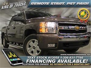 2008 Chevrolet Silverado 1500 Truxedo | Remote Start | PST PAID