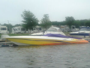 Used 2007 Fountain Powerboats Fountain Lightning