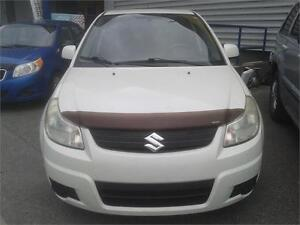 2008 Suzuki Hastback SX4 + 1 an Garantie INCLUS!