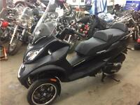 SCOOTER 3 ROUES PIAGGIO MP3 2016