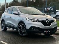 Renault Kadjar 1.5 DCI Dynamique Nav Edition, Lovely Very Economical Diesel