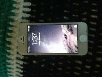 iPhone 5 (BELL) for your (UNLOCKED/ROGERS)