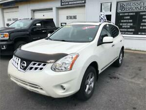 2013 Nissan Rogue SV Special Edition