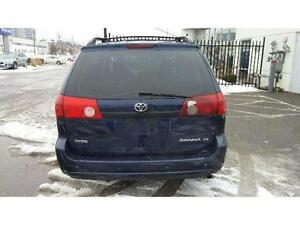 2006 TOYOTA SIENNA AUTOMATIQUE CLIMATISEE 7PASSAGERS(ONTARIO)
