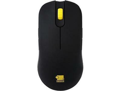 Zowie Gear FK1 USB Wired Optical Gaming Mouse (Black)