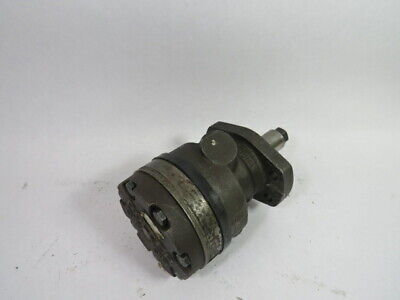 White Re12080400 Hydraulic Motor 370rpm 20gpm 3000psid 109.6nm Used