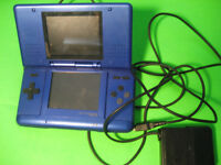nintendo ds ntr-001. Include charger $29