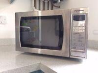 Panasonic 800w microwave oven