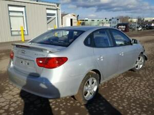 parting out 2007 hyundai elantra