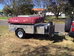 Market Direct Campers - MDC Trooper EXTREME Offroad Morningside Brisbane South East Preview