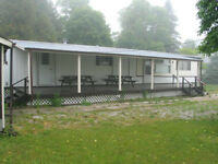 Just Reduced!!Weekend Getaway In Stokes Bay Camp and Marina