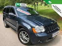 Jeep Grand Cherokee 3.0CRD ( 215bhp ) 4X4 Auto S Limited