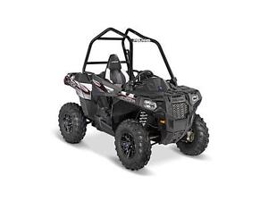 2016 POLARIS 900 ACE SP EDITION    SAVE over 3000.00  ONE ONLY